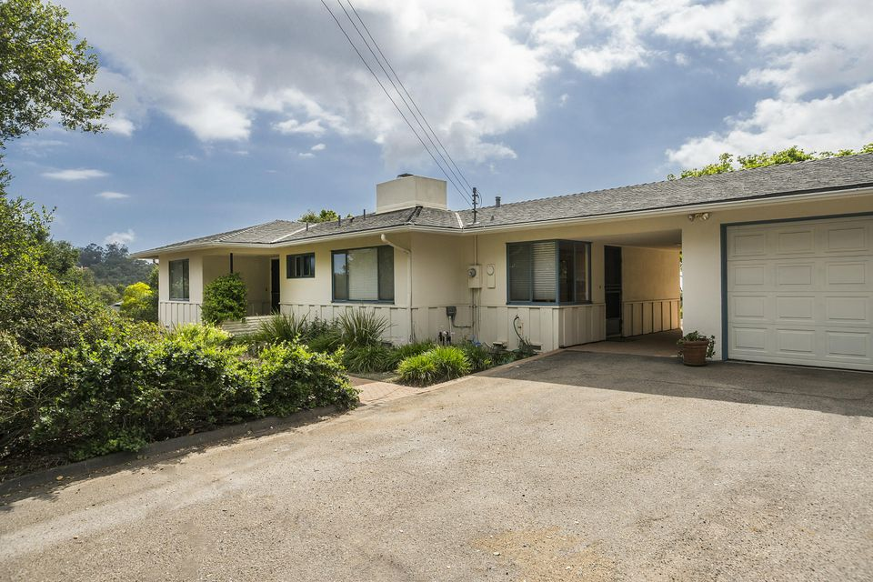 Property photo for 609 Mountain Dr Santa Barbara, California 93103 - 13-1718