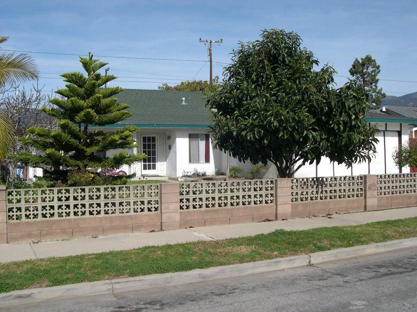 Property photo for 4878 Frances St Santa Barbara, California 93111 - 13-1790