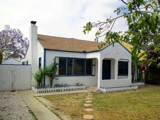 Property photo for 3029 Calle Noguera Santa Barbara, California 93105 - 13-1858