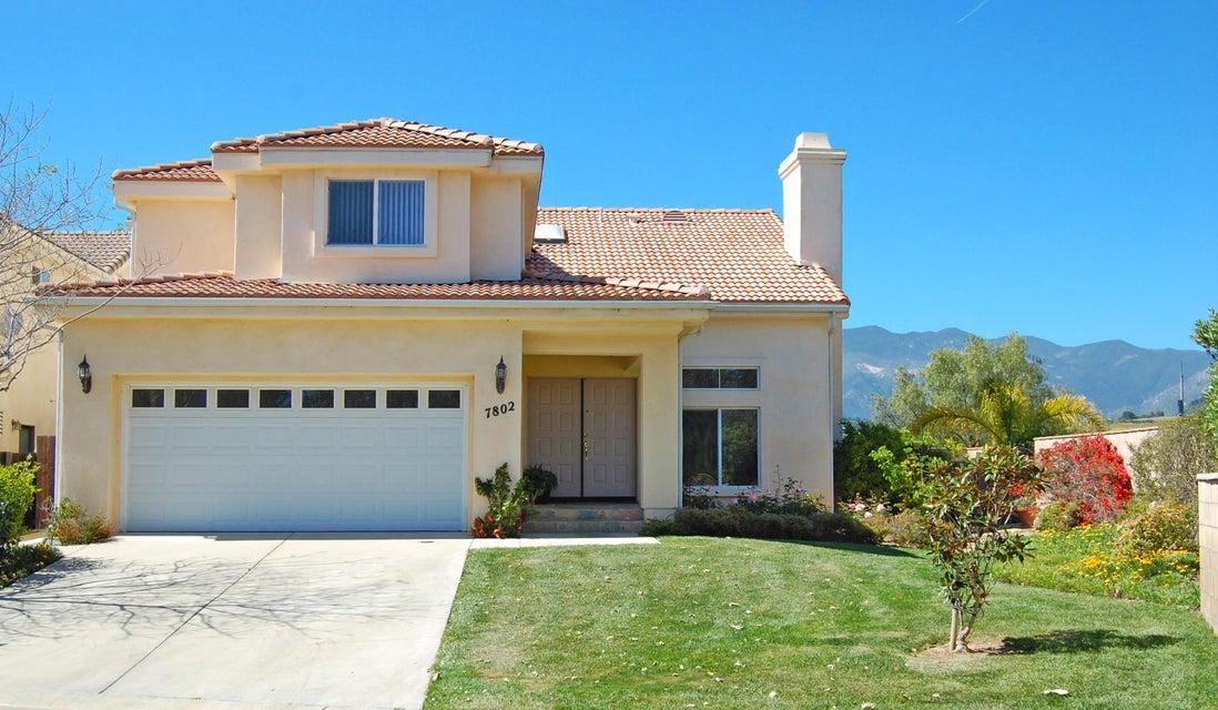 Property photo for 7802 Day Dr Goleta, California 93117 - 13-2409