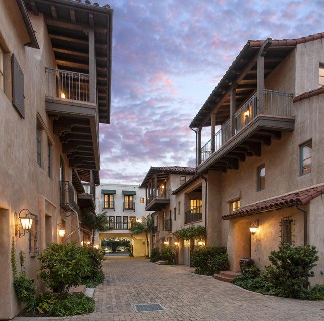 Property photo for 618 Anacapa St #6 Santa Barbara, California 93101 - 13-2280