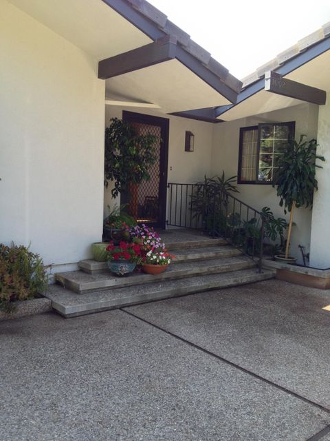 Property photo for 1002 San Antonio Creek Rd Santa Barbara, California 93111 - 13-2598