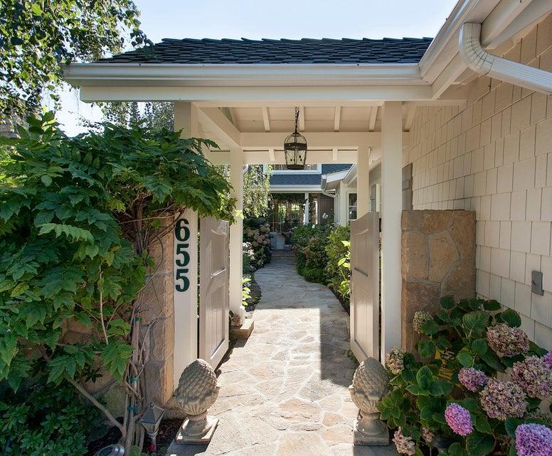 Property photo for 655 Romero Canyon Rd Santa Barbara, California 93108 - 13-2818