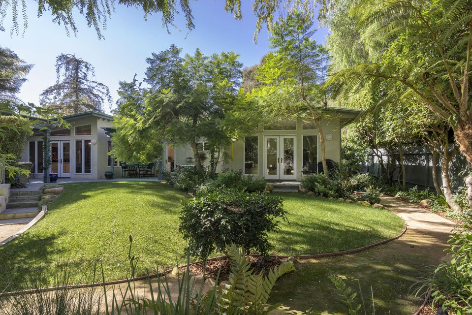 Property photo for 2502 Anacapa St Santa Barbara, California 93105 - 13-3159