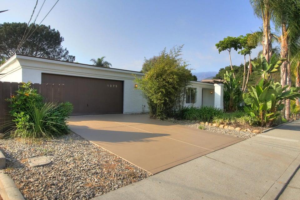 Property photo for 1275 Vallecito Rd Carpinteria, California 93013 - 13-3409