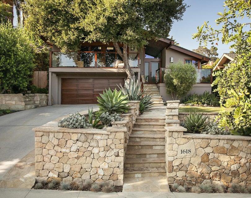Property photo for 1618 Grand Ave Santa Barbara, California 93103 - 14-36