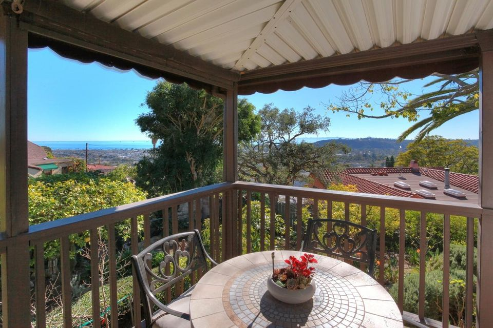 Property photo for 1561 Alameda Padre Serra Santa Barbara, California 93103 - 14-145