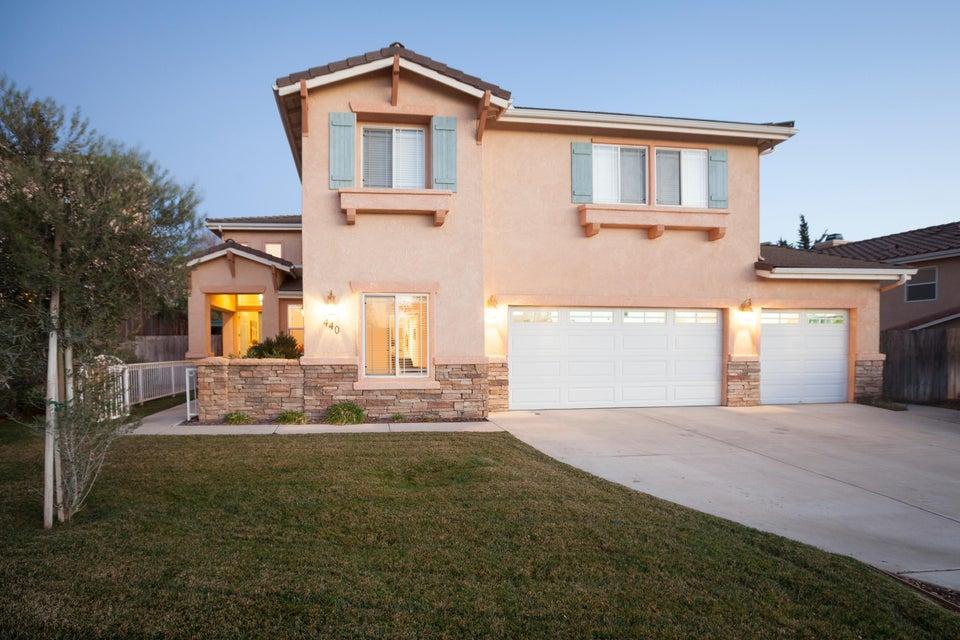 Property photo for 440 Sycamore Dr Buellton, California 93427 - 14-247