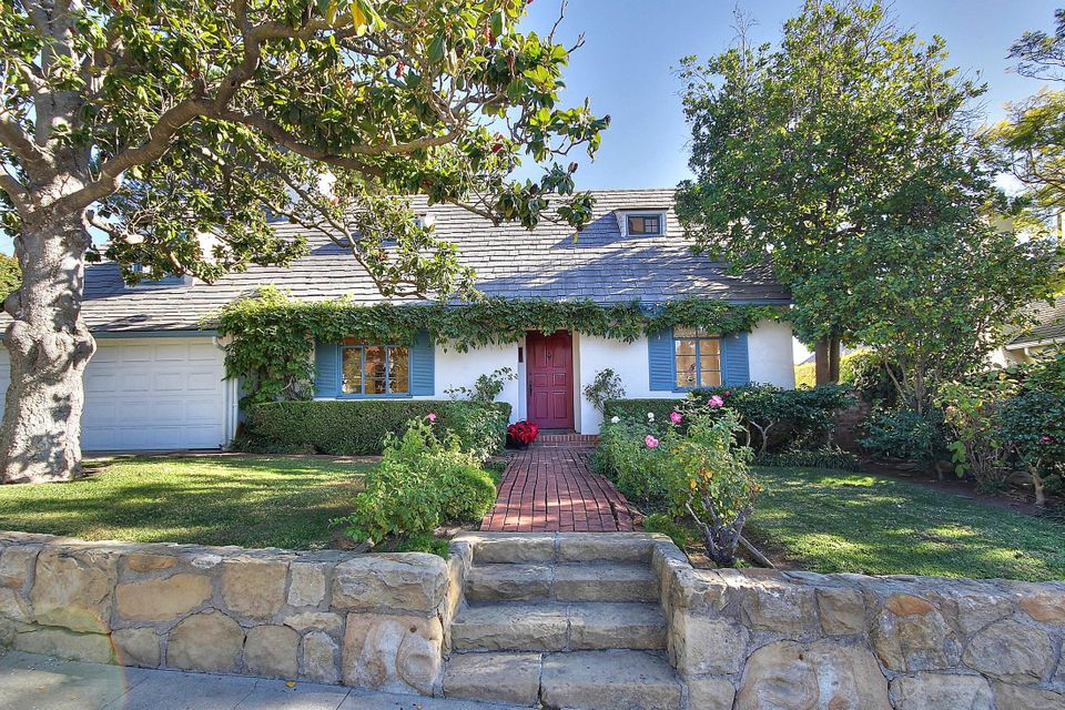 Property photo for 426 E Padre St Santa Barbara, California 93103 - 14-270