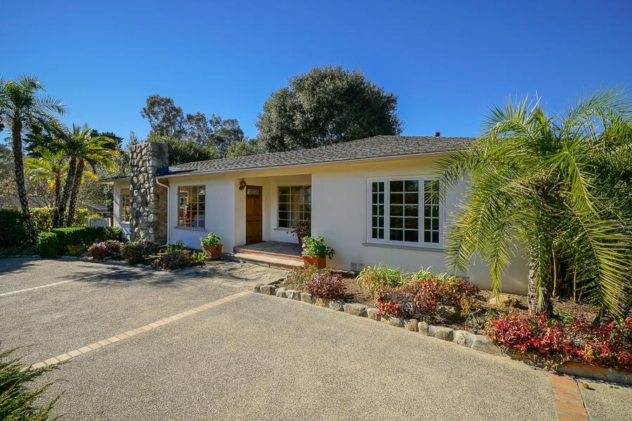Property photo for 415 Pimiento Ln Montecito, California 93108 - 14-524