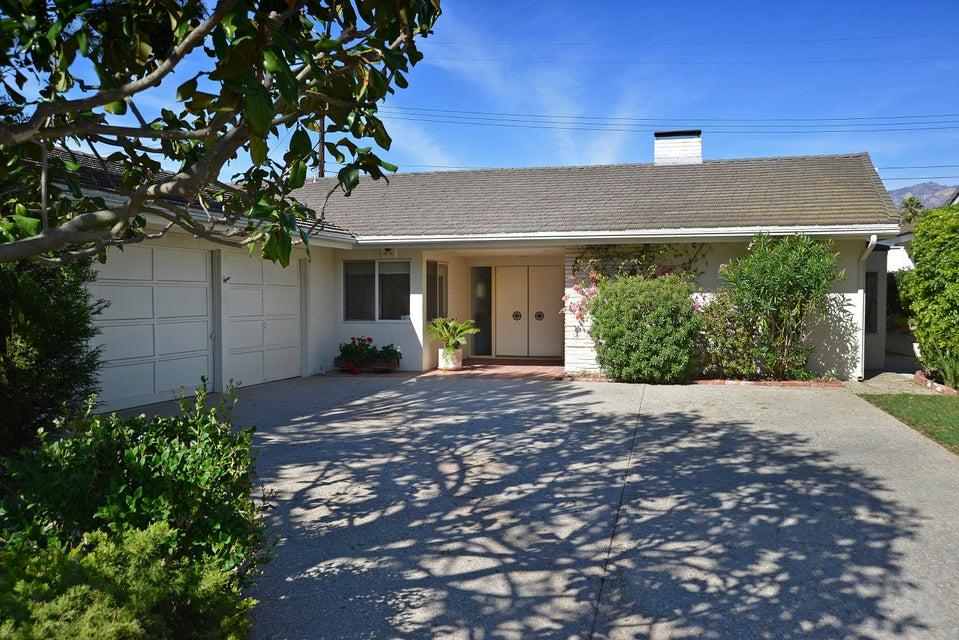 Property photo for 1282 Bel Air Dr Santa Barbara, California 93105 - 14-581