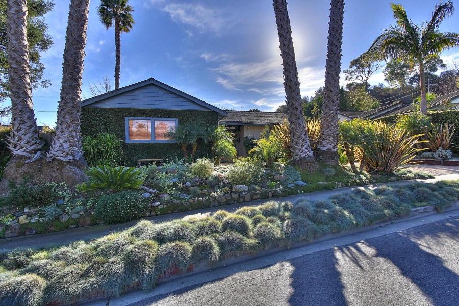 Property photo for 3 Vista Del Mar Drive Santa Barbara, California 93109 - 14-789