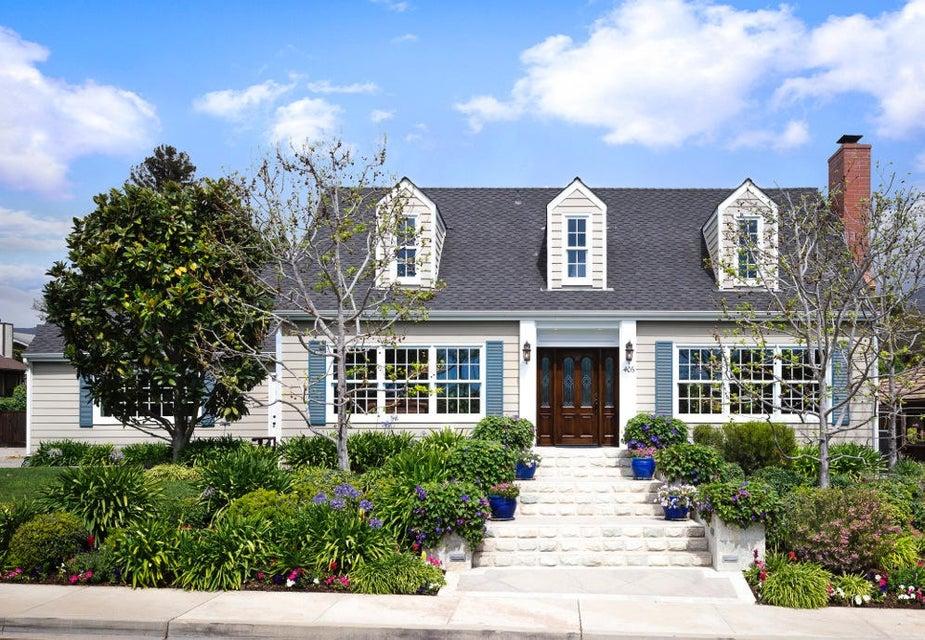 Property photo for 406 Lincolnwood Pl Santa Barbara, California 93110 - 14-957