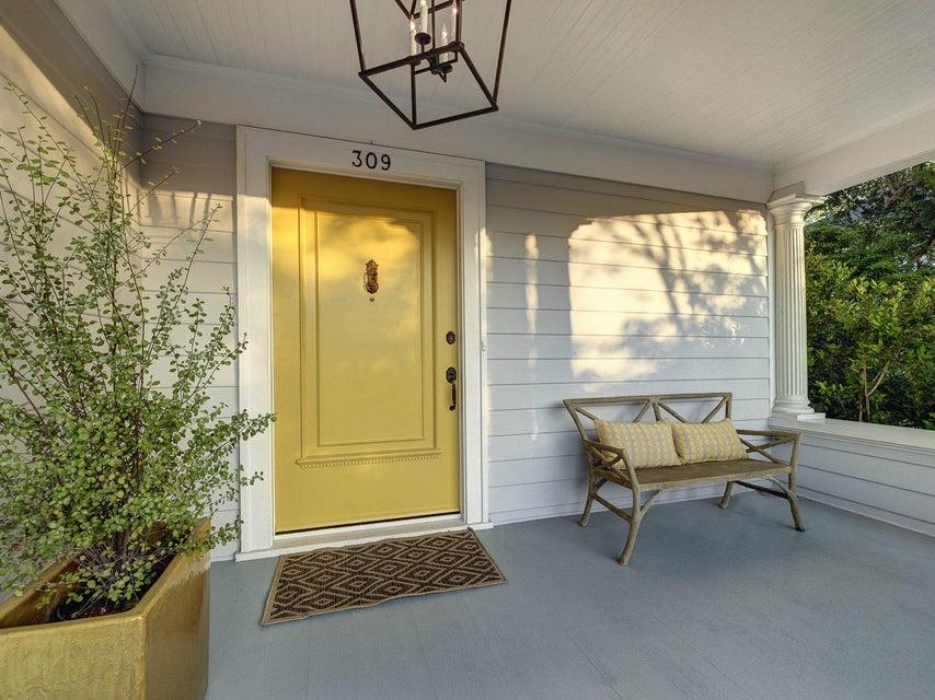 Property photo for 309 E Valerio St Santa Barbara, California 93101 - 14-988