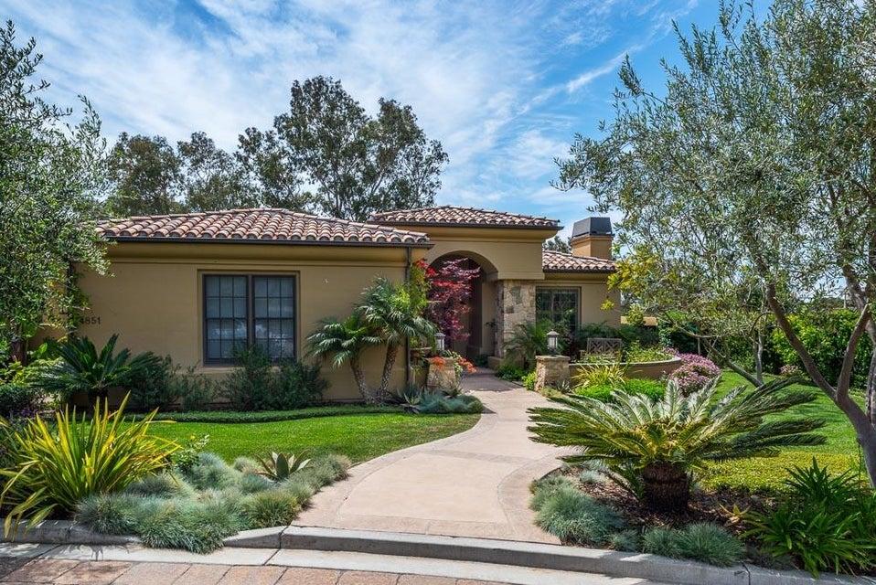 Property photo for 4851 Vieja Dr Santa Barbara, California 93110 - 14-1101