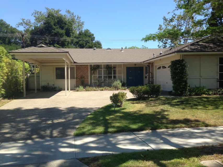 Property photo for 5543 Somerset Dr Santa Barbara, California 93111 - 14-1544