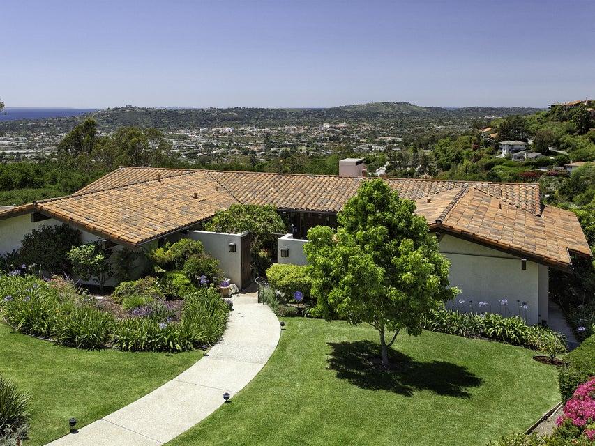Property photo for 150 Coronada Cir Santa Barbara, California 93108 - 14-1569