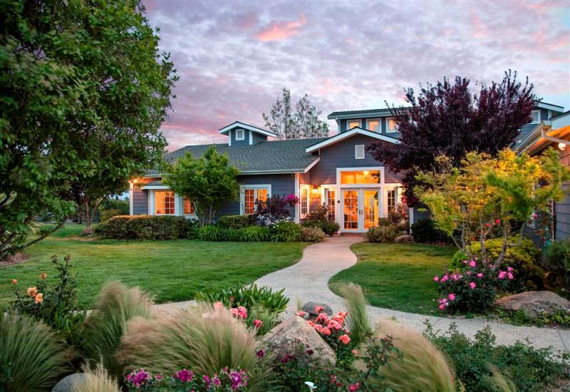 Property photo for 3913 Roblar Ave Santa Ynez, California 93460 - 14-1644