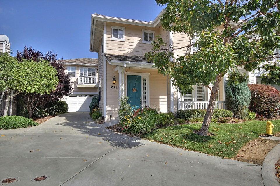 Property photo for 5328 Orchard Park Ln Santa Barbara, California 93111 - 14-1725