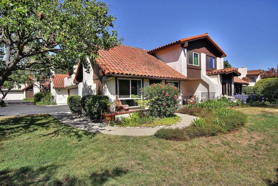 Property photo for 3855 Cinco Amigos Santa Barbara, California 93105 - 14-2027