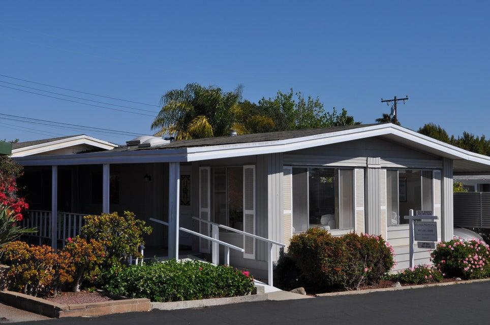 Property photo for 340 Old Mill Rd #026 Santa Barbara, California 93110 - 14-2048