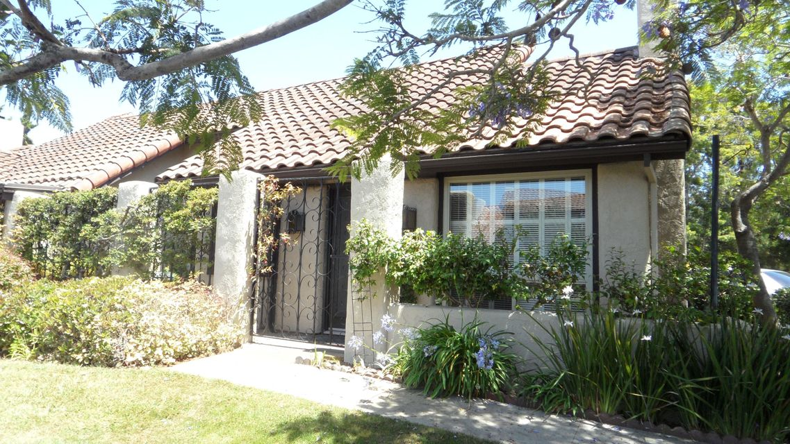 Property photo for 4723 Calle Reina Santa Barbara, California 93110 - 14-2075
