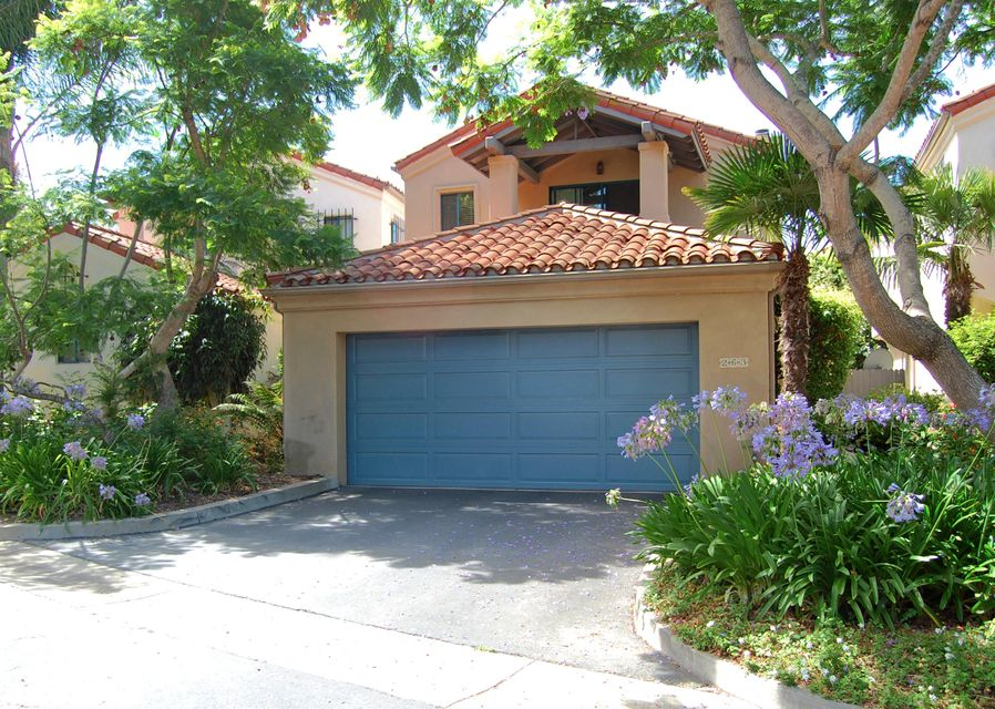 Property photo for 263 Calle Esperanza Santa Barbara, California 93105 - 14-2144