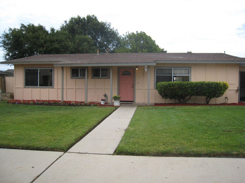 Property photo for 338 2Nd St Buellton, California 93427 - 14-2216