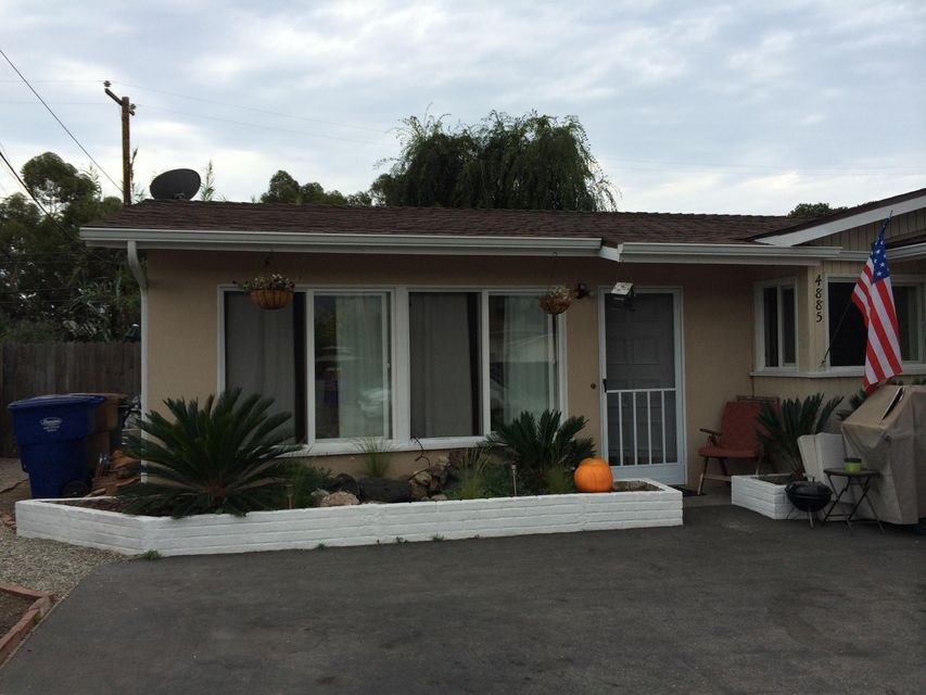 Property photo for 4885 Nipomo Dr Carpinteria, California 93013 - 14-2220