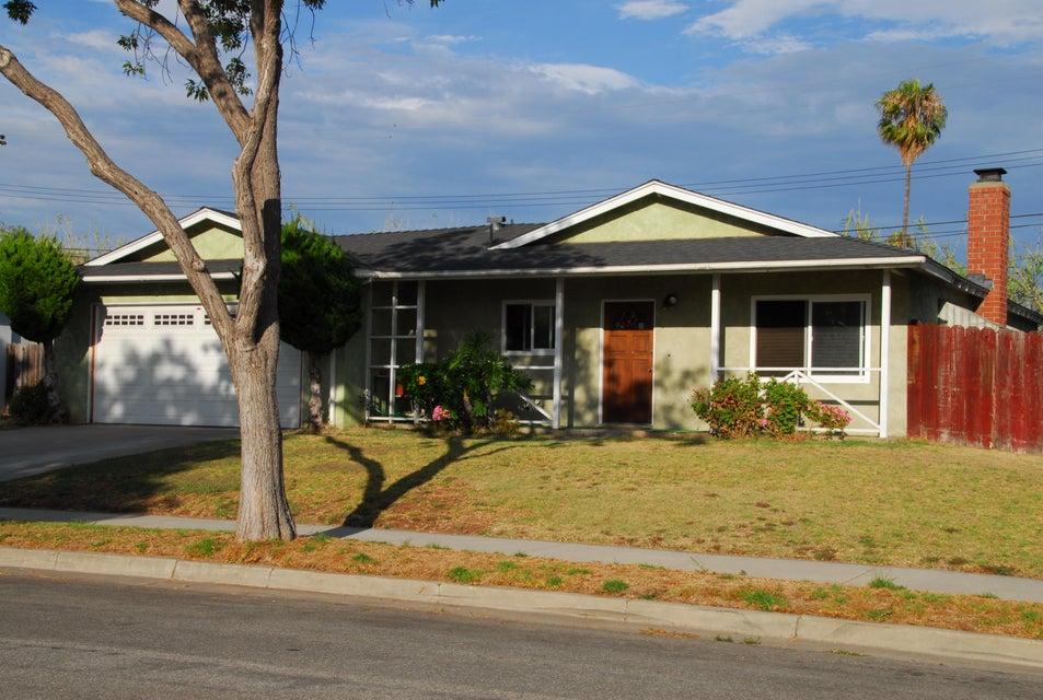 Property photo for 1346 Sterling Ave Carpinteria, California 93013 - 14-2300