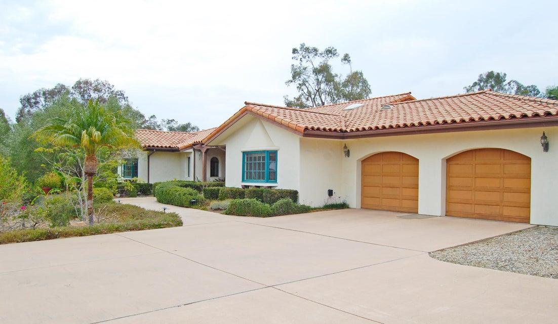Property photo for 4760 Via Los Santos Santa Barbara, California 93111 - 14-2363