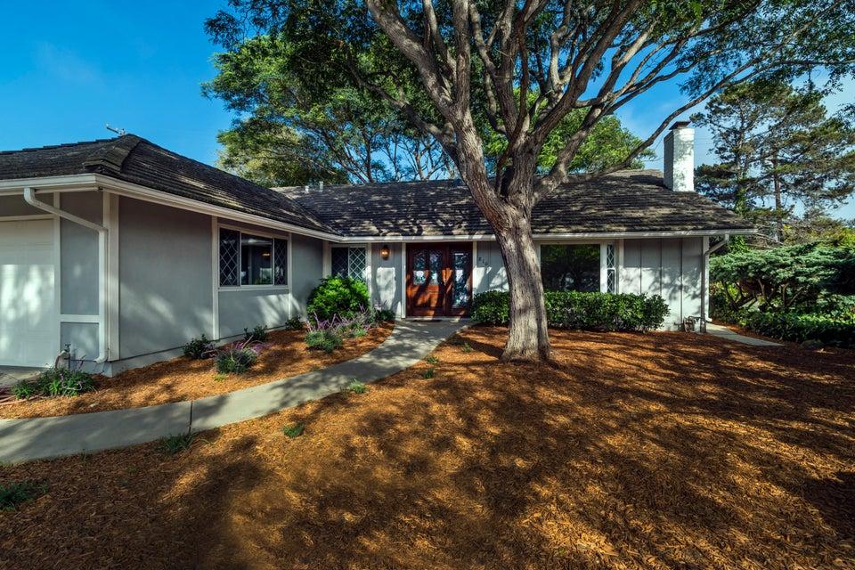 Property photo for 810 Calle Malaga Santa Barbara, California 93109 - 14-2553