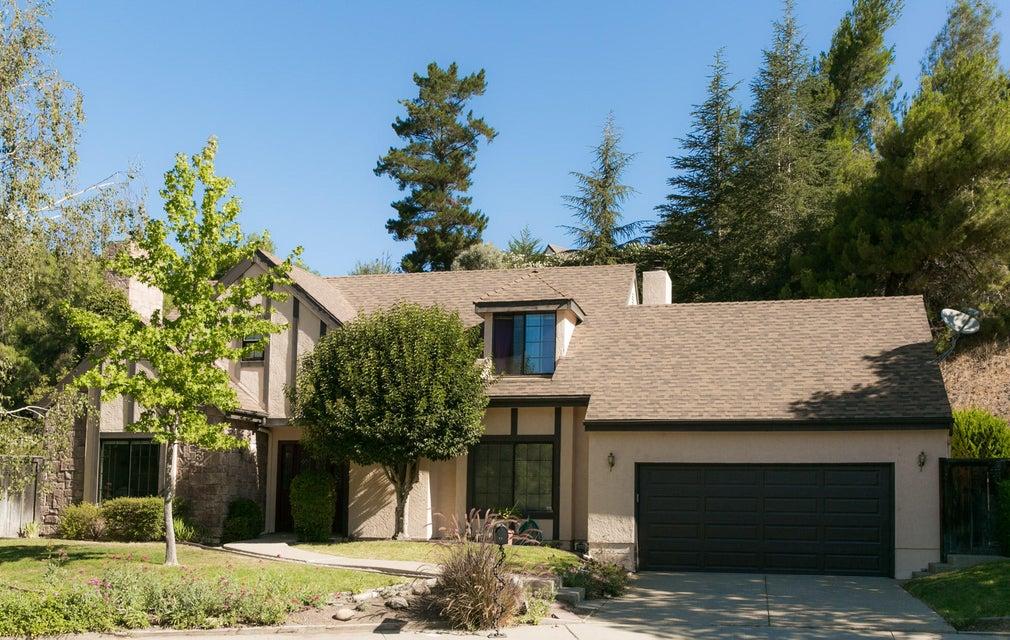 Property photo for 85 Ironwood Way Solvang, California 93463 - 14-2635