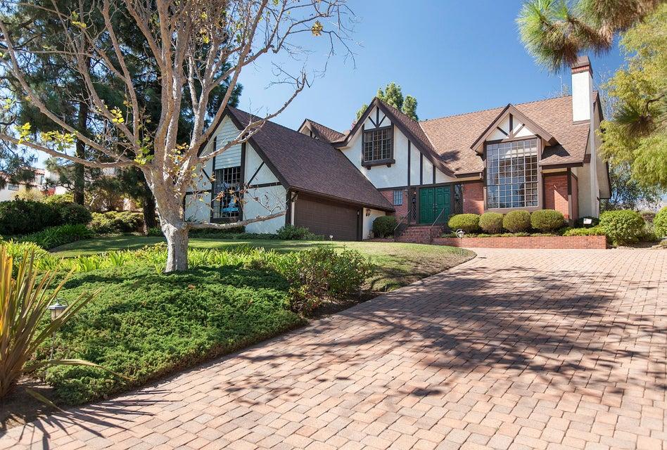 Property photo for 1212 Bel Air Dr Santa Barbara, California 93105 - 14-2662