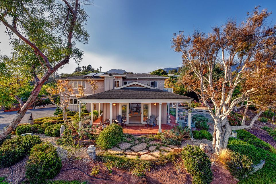 Property photo for 350 Greenwell Ave Summerland, California 93067 - 14-2723