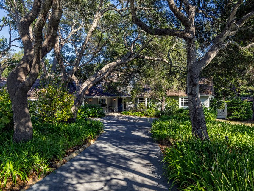Property photo for 498 Live Oaks Rd Santa Barbara, California 93108 - 14-2757