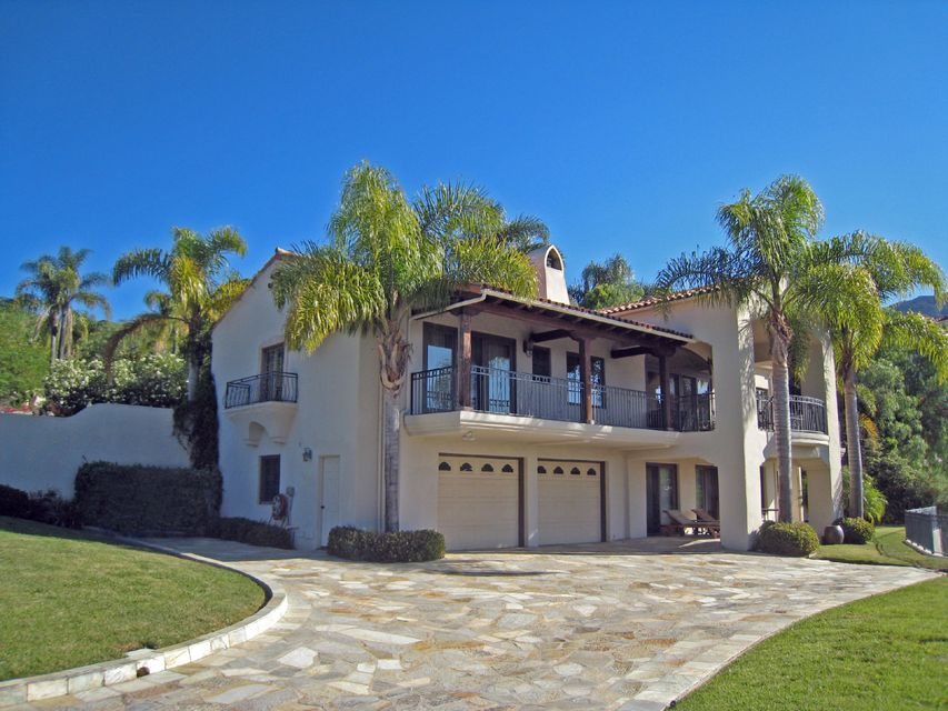 Property photo for 1220 Northridge Rd Santa Barbara, California 93105 - 14-2763