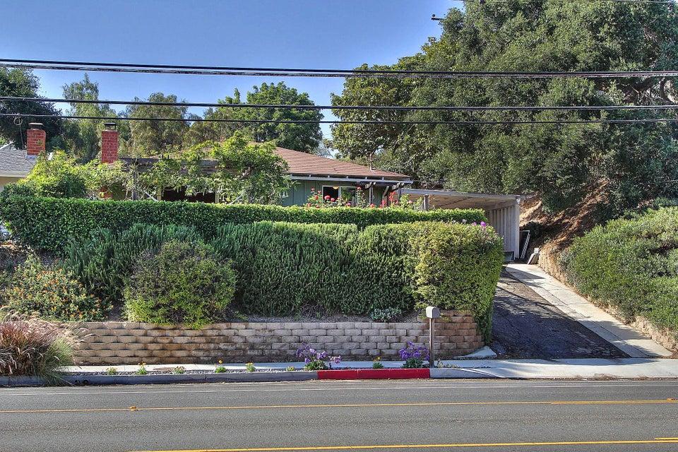 Property photo for 1056 Cliff Dr Santa Barbara, California 93109 - 14-2776