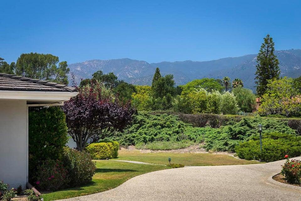 Property photo for 1195 Dulzura Dr Montecito, California 93108 - 14-2788