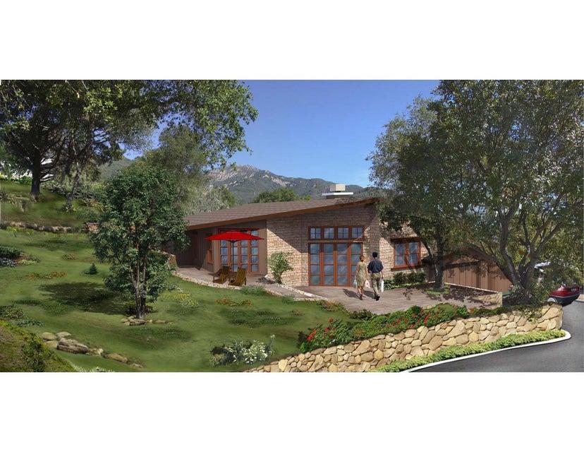 Property photo for 1453 Orange Grove Ave Santa Barbara, California 93105 - 14-1184