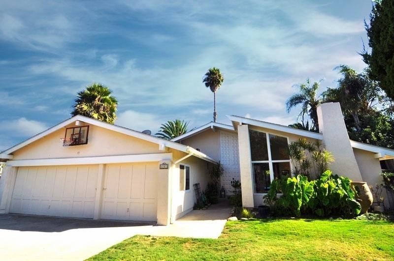 Property photo for 6183 Santa Marguerita Way Goleta, California 93117 - 14-2875