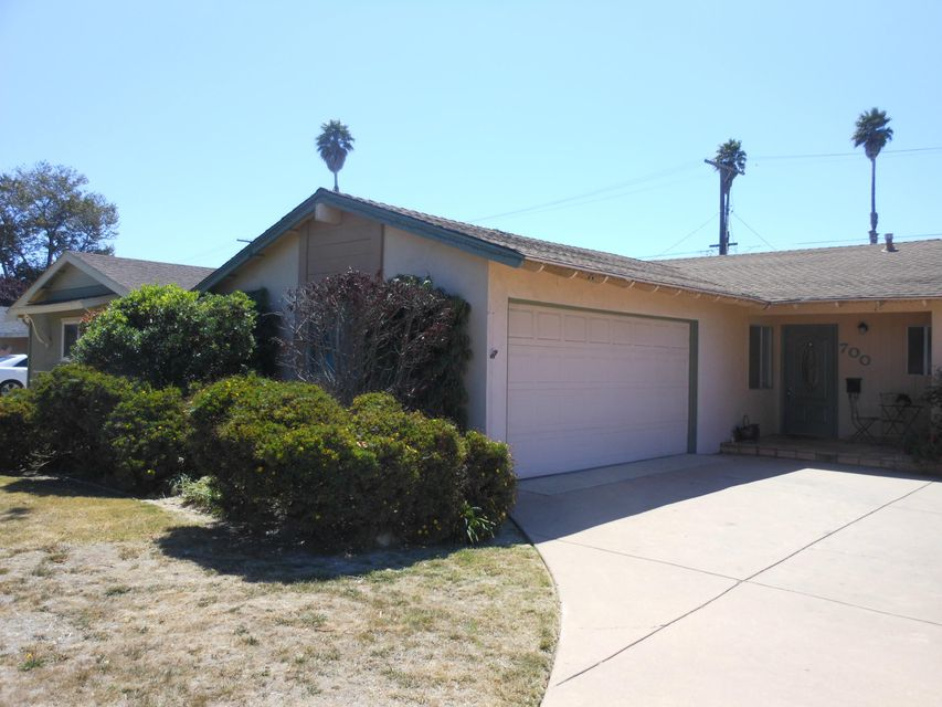 Property photo for 700 E North Ave Lompoc, California 93436 - 14-2895