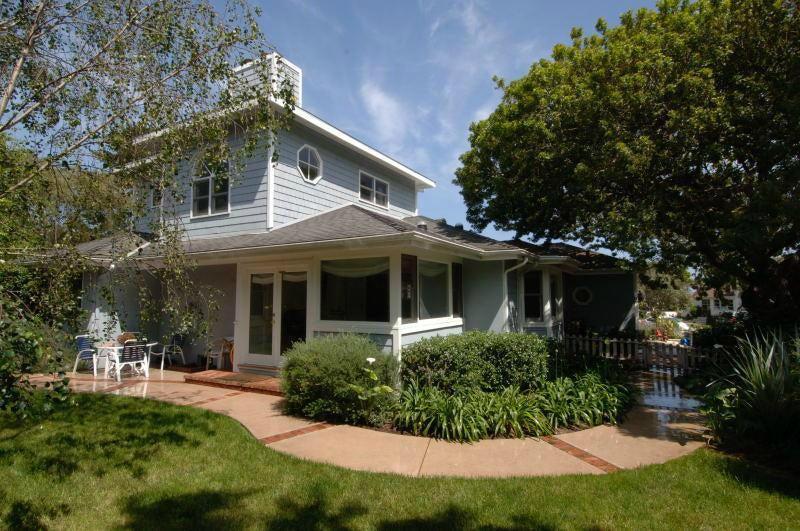 Property photo for 1382 Santa Rita Cir Santa Barbara, California 93109 - 14-2905