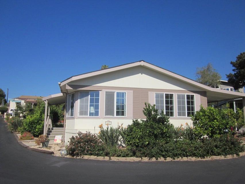 Property photo for 333 Old Mill Rd #239 Santa Barbara, California 93110 - 14-2916