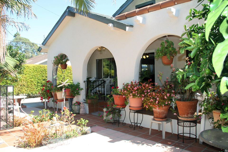 Property photo for 1116 Carpinteria St Santa Barbara, California 93103 - 14-2977