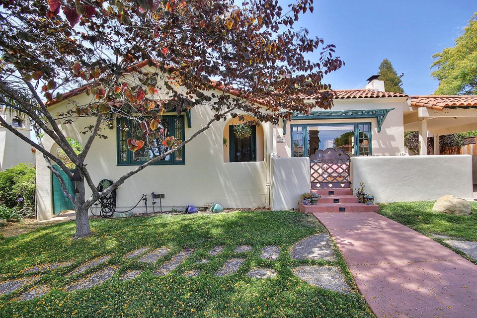 Property photo for 3820 Lincoln Rd Santa Barbara, California 93110 - 14-3090