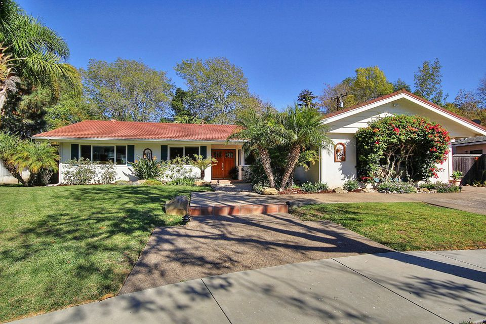 Property photo for 482 Stanford Pl Santa Barbara, California 93111 - 14-3108