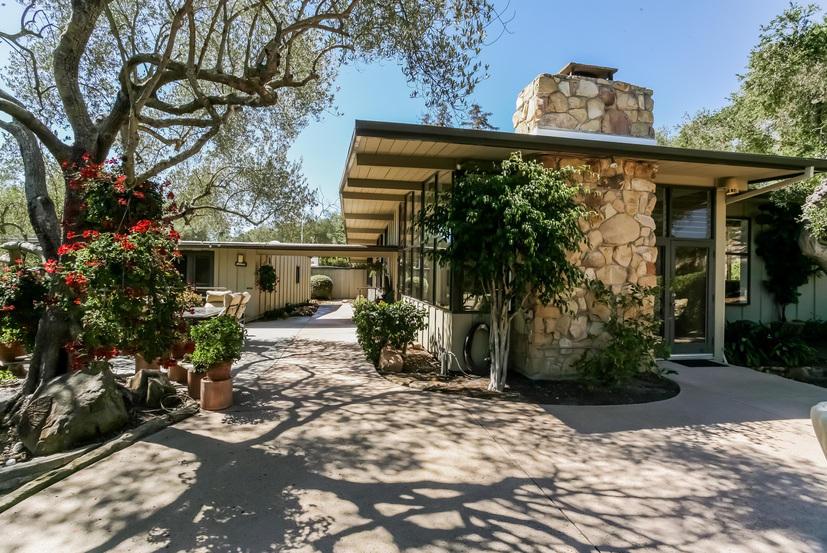 Property photo for 2150 Foothill Ln Santa Barbara, California 93105 - 14-3132