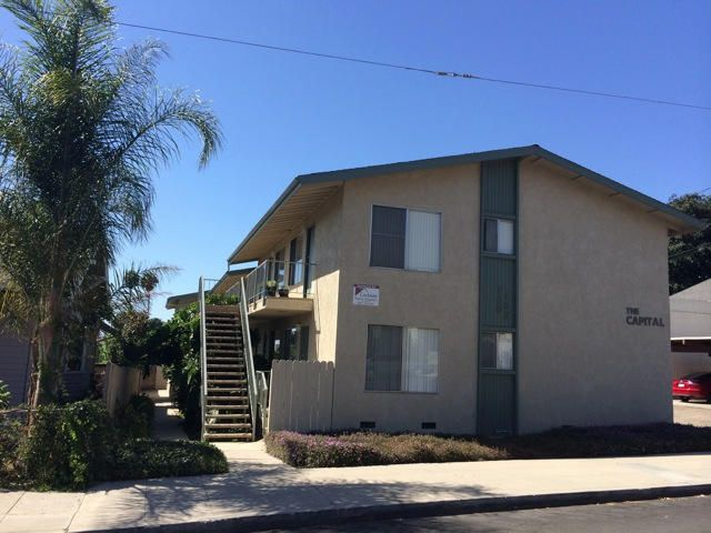 Property photo for 145 S Hemlock St Ventura, California 93001 - 14-3146