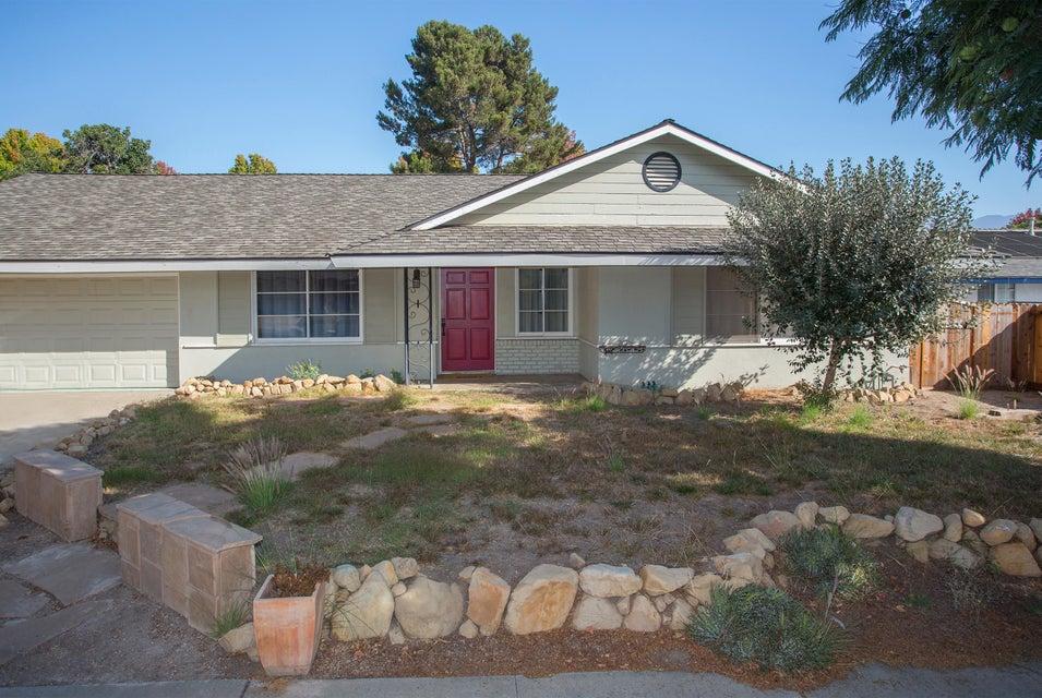 Property photo for 6252 Covington Way Goleta, California 93117 - 14-3232